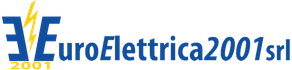 Euro Elettrica 2001 Logo