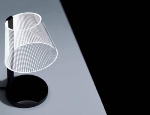 Lampada da tavolo a LED