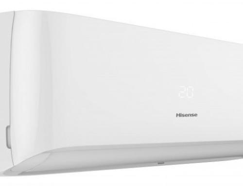 Hisense 9000 btu a soli 349,00 euro